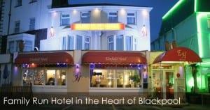 Elmfield Hotel