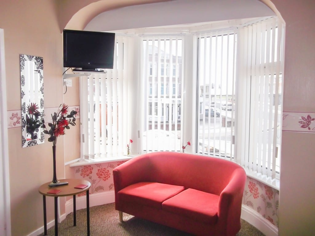 Elmfield Hotel Blackpool Reviews