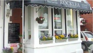 Rocklea Hotel