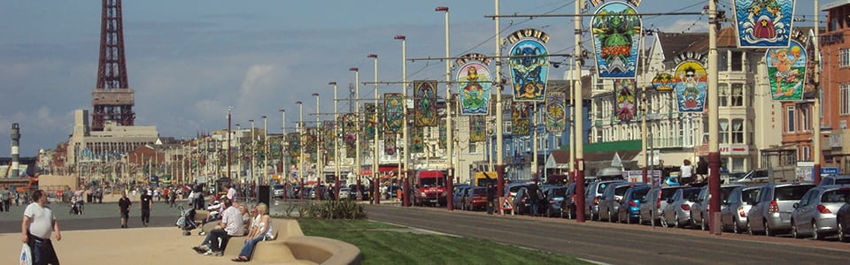 Blackpool Hotels North Shore Cheap Hotels