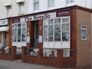 The Novello Hotel