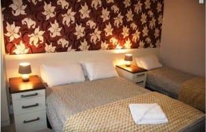 Blencarn Seafront Hotel