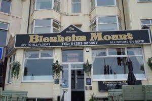 Blenheim Mount Hotel
