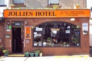 Jollies Hotel