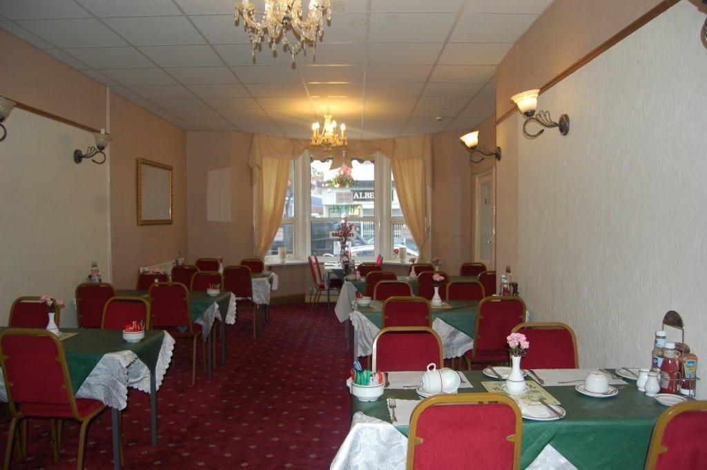 Fairview Hotel Blackpool - 113 Albert Road, FY1 4PW