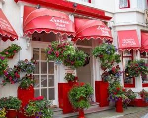 Lyndene Hotel