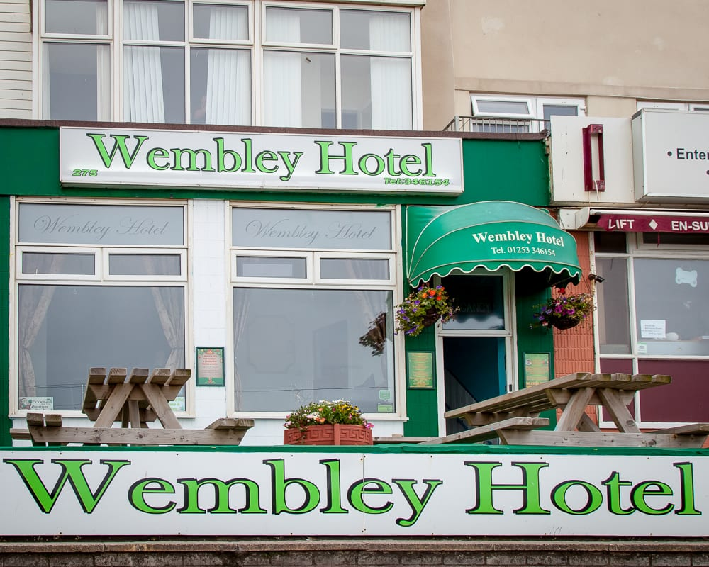 Wembley Hotel