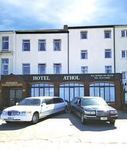 Hotel Athol