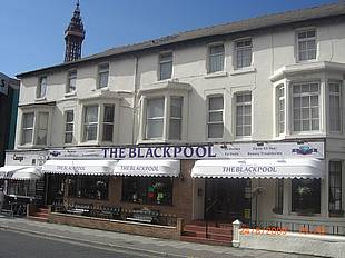 The Blackpool Hotel