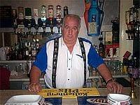brian bar
