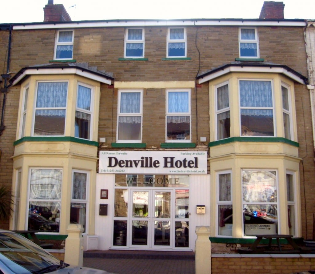 The Denville Hotel