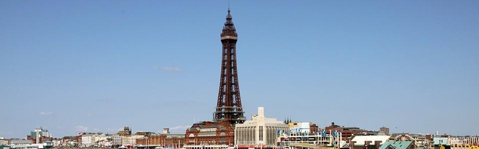 Cheap Hotels Near Blackpool Tower
