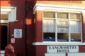 Langworthy Hotel