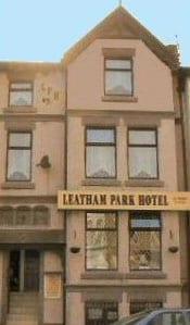 Leatham Park Hotel