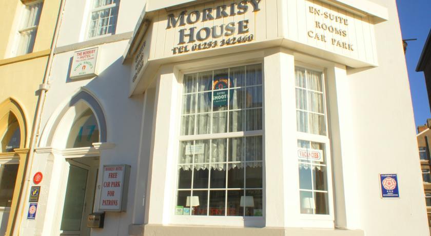 Morrisy Hotel