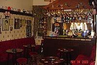 streetly bar