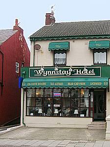 Wynnstay Hotel