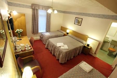 The Sutcliffe Hotel Blackpool
