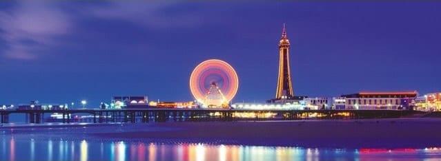Blackpool Hotel Breaks