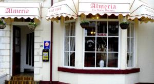The Almeria