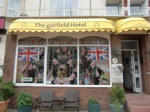 The Garfield Hotel